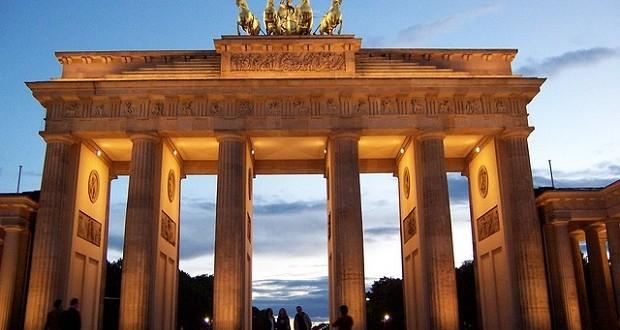 Urlaub mit Hund in Berlin